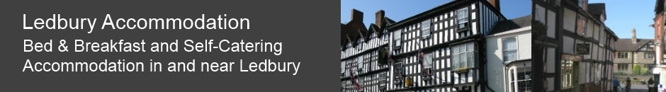 Ledbury Bed and Breakfast