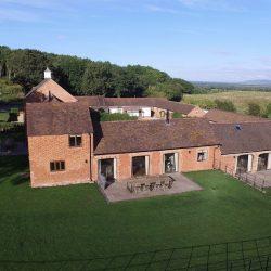 Luxury holiday home Ledbury