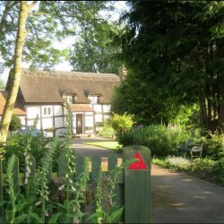 Cosy Country Cottage bed and breakfast near Ledbury