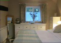 Bedroom at Ledbury B&B